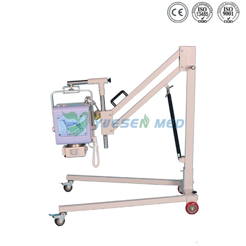 4KW Portable Veterinary X-ray Machine YSX040-A VET
