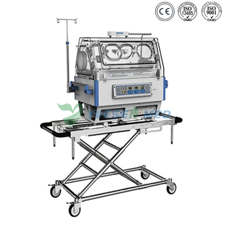 Medical Baby Infant Transport Incubator YSBT-100