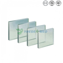 Protection contre les rayons X Glass Glass YSX1613