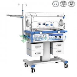 Medical Infant Incubator (Top grade) YSBB-300T