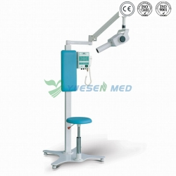 Hot Sale 8mA Mobile Dental X-ray Unit Prix YSX1006