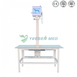 4.0kW Toshiba Tube Vet X-ray Machine With Table YSX040-B