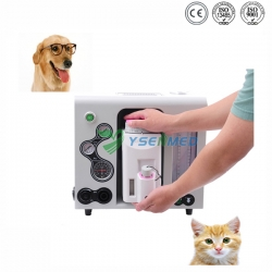 Portable Veterinary Anest
