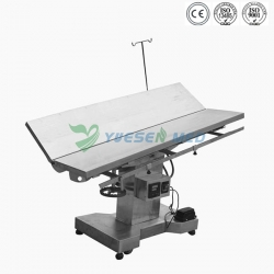 Veterinary Electric Operating Table YSVET0504