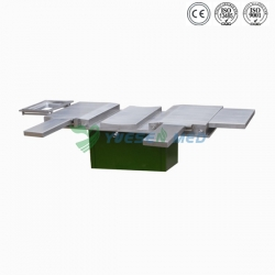 Large Animal Operation Table YSVET0513