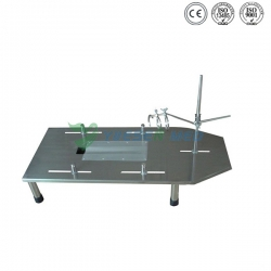 High Quality Stainless Steel Small Animal Autopsy Table YSVET3102