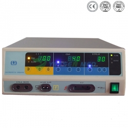 Veterinary Use High Frequency 5 Working Modes Electrosurgical Unit YSESU-2000I5 VET