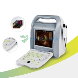 Ophtalmique Scanner YSODU