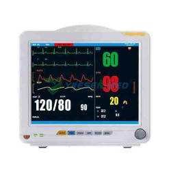 Multi-Parameter Patient Monitor YSPM80G