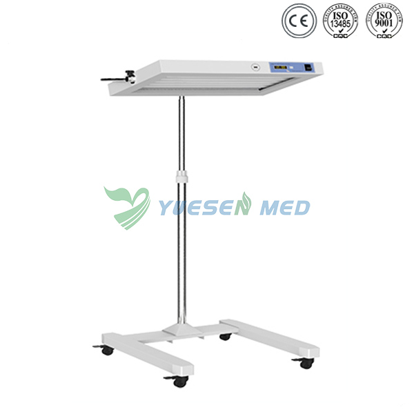 Mobile Infant Phototherapy Unit YSBL-50